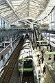 Takanawa Gateway Station 200316d3.jpg