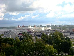 Tallinn Port, Tallinn, Estonia.JPG