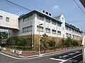 Tamagawa Seigakuin Girls' Junior & Senior High School.JPG