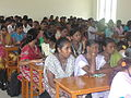 Tamil Wikipedia Workshop Salem 2012 participants6.JPG
