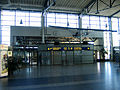 Tampere Pirkkala Airport Finland Security Control.jpg