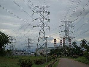Tanjung Kling Power Station