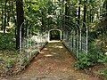 Tarnowskie Góry Park Miejski Pergola.jpg