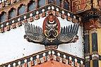 Tashichho Dzong - Garuda 01.jpg