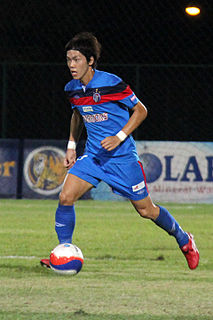 Tatsuro Inui Japanese association football player