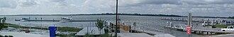 Lake County, Florida - Image: Tavares Marina