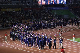 2019 Southeast Asian Games closing ceremony