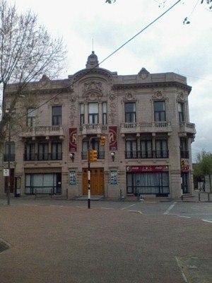Teatro Macciò.San Josè.Uruguay