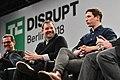 TechCrunch Disrupt Berlin 2018 (32244748908).jpg