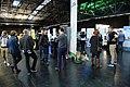 TechCrunch Disrupt Berlin 2018 (44299037900).jpg