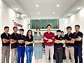 Technology Solution Development Co., Ltd Core Team.jpg