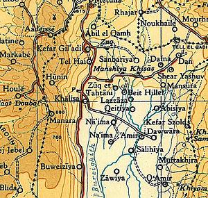 Tel Hai - Tel Hai 1946