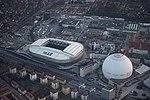 Tele2 Arena and Ericsson Globe.jpg