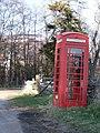 Telephone Kiosk at Abergeldie - geograph.org.uk - 376637.jpg