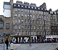 Tenements and Shops - geograph.org.uk - 1597778.jpg