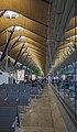 Terminal 4 del aeropuerto de Madrid-Barajas, España, 2013-01-09, DD 10.jpg
