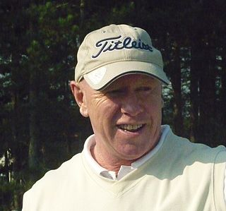 Terry Price (golfer) professional golfer