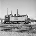 Texas & Pacific, Diesel Electric Switcher No. 1020 (21683534219).jpg