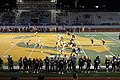 Texas A&M–Kingsville vs. Texas A&M–Commerce football 2016 12 (A&M–Commerce on offense).jpg