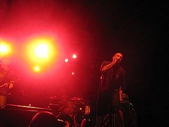 Descendents - Descendents in 2010