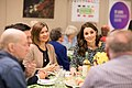 The Duke and Duchess Cambridge at Commonwealth Big Lunch on 22 March 2018 - 075.jpg