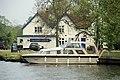 The Ferry House Inn, Surlingham - geograph.org.uk - 811127.jpg