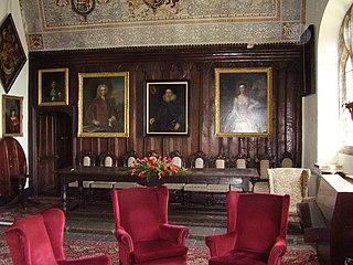 Mostyn baronets Welsh family, ofTalacre, Flintshire