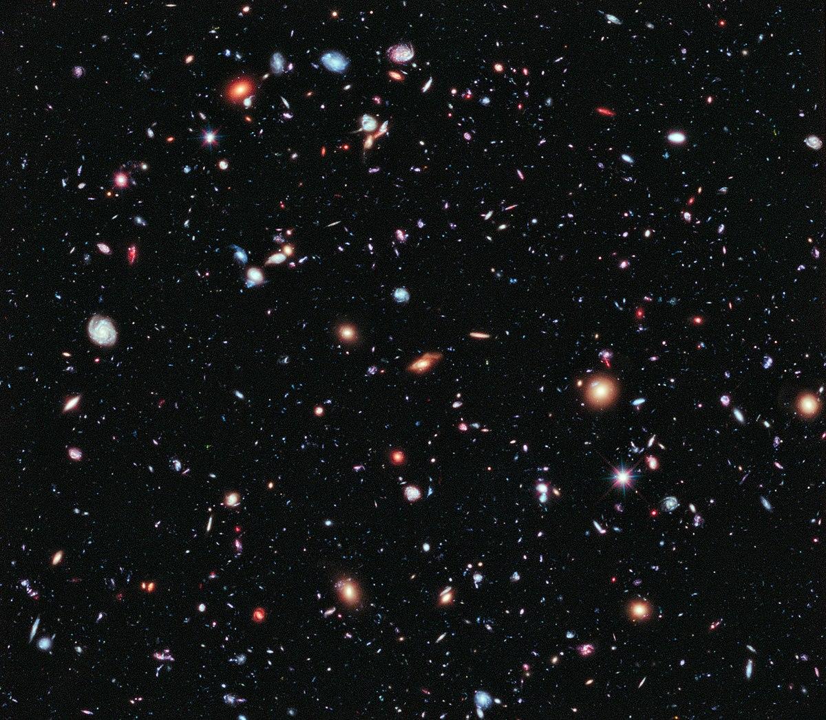 Adult Cd Universe cosmology - wikipedia