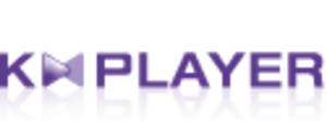 KMPlayer - The KMPlayer logo, effective 19 March 2012