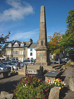 The King George III obelisk, Broughton-in-Furness (geograph 3657948).jpg
