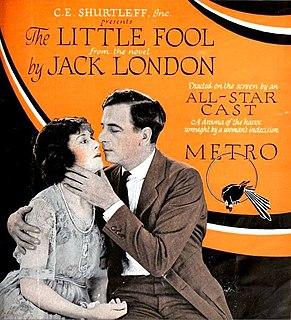 <i>The Little Fool</i> 1921 film by Phil Rosen