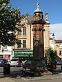 The Market Cross - geograph.org.uk - 530381.jpg