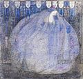 The Mysterious Garden (1911) by Margaret Macdonald Mackintosh.jpg
