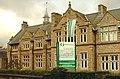 The Old Grammar School, Ormskirk - geograph.org.uk - 1528436.jpg