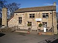 The Old Mill, pot house hamlet, silkstone.JPG