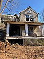 The Old Shelton Farmhouse, Speedwell, NC (46516776185).jpg