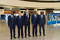 The President of Burkina Faso at the CTBTO (13 June 2013) (9035561070).jpg