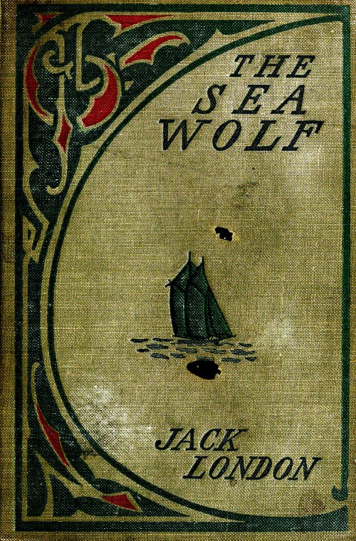 The Sea-Wolf - Cover.jpg