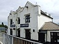 The Ship and Lobster, Gravesend - geograph.org.uk - 1390597.jpg