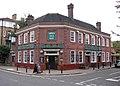 The Ship pub (ex) 538, Rotherhithe Street, London, SE16 - geograph.org.uk - 1546265.jpg