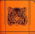 The Tiger (student newspaper), Sept. 1903-June 1904 (1903) (14594661039).jpg