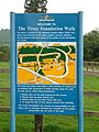 The Titsey Foundation Walk, Limpsfield, Surrey RH8 - geograph.org.uk - 50245.jpg