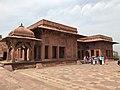 The Treasury, Fatehpur Sikri, Agra,.jpg