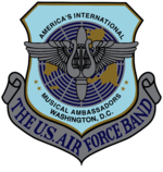 The United States Air Force Band Shield.png