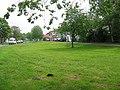 The Village Green, Southside, Shadforth - geograph.org.uk - 432750.jpg