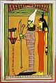The gods of the Egyptians - or, Studies in Egyptian mythology (1904) (14577696327).jpg