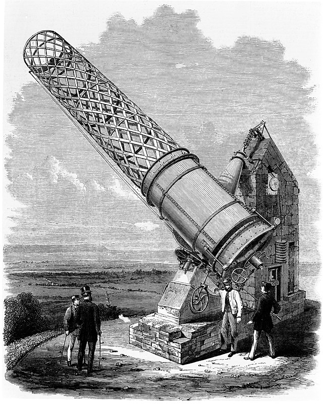 https://upload.wikimedia.org/wikipedia/commons/thumb/c/cc/The_great_equatorial_telescope_for_Melbourned._Wellcome_M0009423.jpg/644px-The_great_equatorial_telescope_for_Melbourned._Wellcome_M0009423.jpg