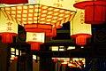 The lanterns for celebrating Lantern Festival.jpg