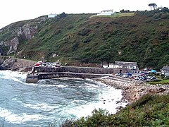 The little harbour at Lamorna - geograph.org.uk - 355938.jpg