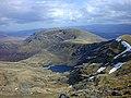 The ridge southeast of Sgùrr Mòr - geograph.org.uk - 1035351.jpg